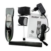 Wholesale Mens Rechargeable Shaving Machine Electric Shaver Razor Blade Epilator Electric Hair Trimmer Barbeador Eletrico Men RCS09