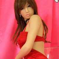 Wholesale Japanese Real Love Dolls Adult Male Sex Toys Semi solid Silicone Sex Doll Sweet Voice Realistic Sex Dolls Hot Sale IDpt942034