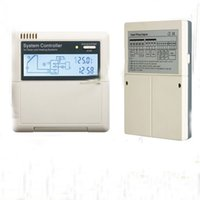 solar water heater controller - Global shipping sensors outputs solar water heater controller SP24 V