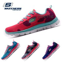 eva foam - 2015 Hot new women s skechers running shoes lightweight Memory Foam Barefoot sneakers for women size