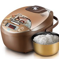 Wholesale Midea Midea MB WFS4018TM student mini rice cooker rice cooker L genuine special