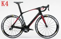 bike bicycle - 795 full carbon road bicycle complete bike with carbon frame bar wheels fizik saddle size xs s mwith groupset k4 color