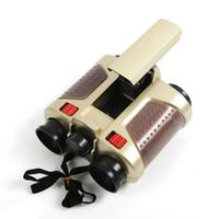 Wholesale Night Vision Surveillance Scope Binoculars Telescopes For Kids Gift Travel HW013 order lt no tracking