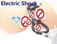 Cheap electric shock sex toys BDSM Bondage Female Electroshock Vagina Shrink Device, Sexual Desire Stimulator SM Games Player, Electro Pulse Shock