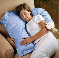 Wholesale FUNNY BOYFRIEND ARM BODY PILLOW BED SOFA CUSHION NOVELTY GIFT