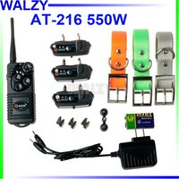 air systems products - Aetertek Dog Trainer AT S W M Remote Pet Training Collar System With Receiver Collars by Post Air Mail