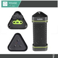 Wholesale Wireless speaker subwoofer portable Triangle waterproof outdoor Bluetooth speakers computer speakers