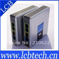 Wholesale 2012 HOT Unlocked LINKSYS SPA9000 SPA VOIP Telephone System