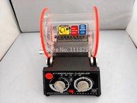 Wholesale 2Kg KT6808 Rotary Tumbler Jewelry Polisher Finisher Extra Polishing Bead Brand NEW