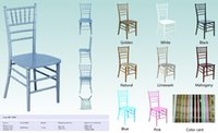 chiavari chair - wood ballroom chiavari chair