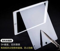 Wholesale New Quality Tempered Glass MM Screen Protector for Ipad Pro Air Air Mini Mini Mini Mini