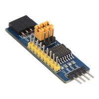 Wholesale 2016 Newest pc PCF8574 PCF8574T Module Communication Module I O Expansion Modules I2C