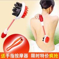 Wholesale 880 health massage hammer hammer Finger Massager Massage combination gift manufacturers to send their loved ones