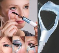 appliance suites - Hot Makeup in Mascara Curler Lash Comb Cosmetic make up appliances suite