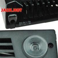 Wholesale New USB Cooling Fan v External Side Cooler Cool for Xbox Slim CFX01 usb cooling fan