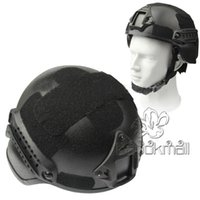 Wholesale Helmets FAST Ballistic Helmet NO with Back Glue Magic Stick Comfortable for Outdoor Activity Best Service