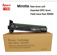 Wholesale High quality opc drum set for Konica IU