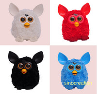best sound recorders - Electronic Plush Phoebe Doll Sound Recorder Great Talking Toy For Kids Best Promotional Gift For Child