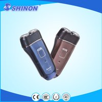 best male shaver - Shinon best selling good quality low price mens rechargeable electric shaver