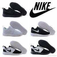 original best shoes - Nike Roshe Run Running Shoes Men s Women s Original Mens Womens Running Shoes Cheap Best Tennis Jogging Shoes