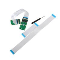 Wholesale SMAKN Mini PCI Express PCI Extend powerful tool and test cable extension