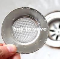 Wholesale FEDEX Sink filter mesh bathtub pool tank net stainless steel net