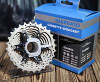 Wholesale road bike cassette sprocket bike cassette cs bike freewheels s cassette road bike chainwheels t t t