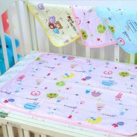 Wholesale cm Waterproof Urine Mat Cover Changing Pad