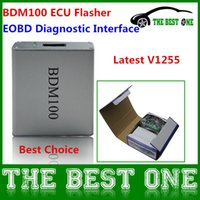 bdm interface - Best Quality Promise ECU Flasher BDM BDM100 ECU Chip Tuning Tool ECU Reader V1255 BDM Diagnostic Interface