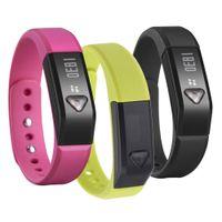 Cheap New Fashion Vidonn X5 Bluetooth4.0 Smart Wristband Sports Sleep Tracking Health Fitness NIVE order<$18no track