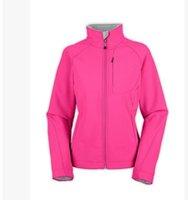 apex ribbon - Brand Women Denali Apex Bionic Pink Ribbon Jacket