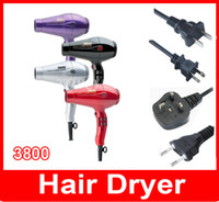 Wholesale Parlux pro Professional Hair Dryer High Power W Ceramic Ionic Hair Blower Salon Styling Tools US EU UK AU
