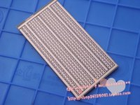 Wholesale 10pcs x10CM even holes plate universal etching boards layers prototype pcb board prototype etching circuit breadboard