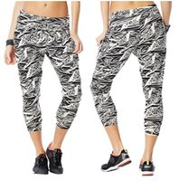 cargo pants - woman dance cargo pants Funky Cropped Harem capri pants