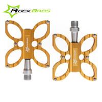 RockBros VTT BMX Vélo pliant Bicycle Parts Axle 9/16