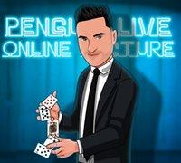 big joe - Joe Barry LIVE Penguin LIVE send fast magic video no gimmicks send by email