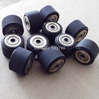 Wholesale 5pcs Pinch Roller For Roland Vinyl Plotter Cutter x11x16mm Fast Shipping order lt no track