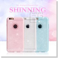 For LG iphone 4 clear case - Shining flash blink clear Case galaxy S6 S6 edge Iphone plus Case Crystal Clea TPU Silicone Soft Cover For Iphone S5 S4 Note