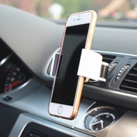 holder - Lowest Price Degree Car Air Vent Holder Mount Cradle Phone Holder Stand Bracket For iPhone Cell Phone Mobile phone