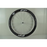 Wholesale FFWD White Deacals MTB Road Carbon Bike Wheelsets Clincher mm Powerway Bicycle Wheelsets Mountain Cycling Wheels C K