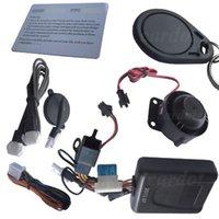 Cheap rfid motorcycle alarm Best smart card
