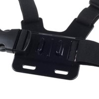 Wholesale Go pro Hero3 Accessories Shoulder Strap Mount Sj4000 Camera Chest Harness Belt Adapter For GoPro hero