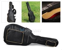 Wholesale Padded High Quality Guitar Soft Case Gig Bag Fit Acoustic Guitars quot quot OT00062