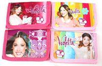 job lots - job Beautiful Girl s Violetta children envelope wallet bag purse new