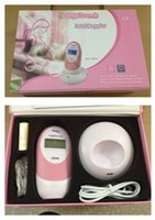 Wholesale Pocket ultrasound Angelsounds fetal monitor JPD S5 prenatal monitor