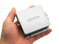 Wholesale Brand Sunhans W WiFi Indoor Booster dBm Wirelress Signal Amplifier W Antenna