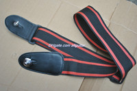 Wholesale Strap Straps for Acoustic Electric Guitar Bass Strap Lock