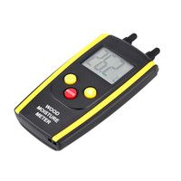 ambient temperature range - HIgh Quality Digital LCD Backlight Display Wood Moisture Meter Ambient Temperature Tester Measure Range of