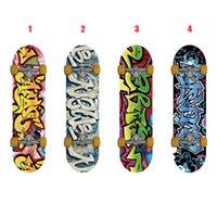 snake skateboard - WIN MAX Plies Maple D Double Kick Concave Deck Grip Tape Skating Skateboard for Primary Intermediate USA In Stock