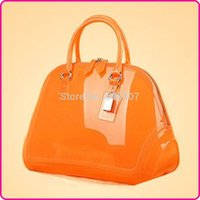 orange purses cheap